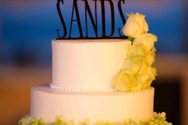 Mr and Mrs Sands, Love Story (36)