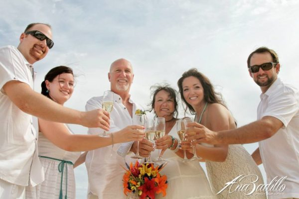 Simple Tropical Vow Renewals (6)